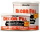 Bonda Decor Fill Light and White 2 Part Filler