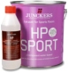 Junckers High Performance Sport Floor Lacquer