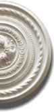Savannah Ceiling Rose 668mm