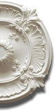 Olivia Ceiling Rose 767mm