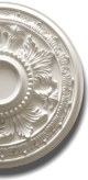 Sophia Ceiling Rose 781mm