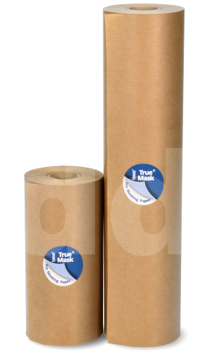 Fossa Pro Masking Paper (for all Hand Masker Machines)