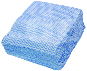 Multi Purpose Cleaning Cloths 50 pack
