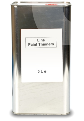 Line Paint Thinners (TH14)