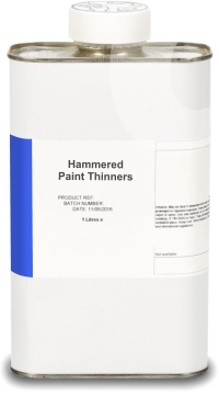 Hammered Paint Thinners