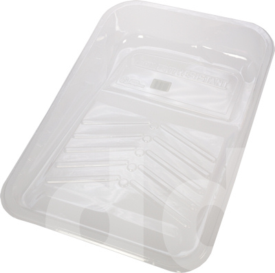 12 inch Hefty Deep Well Metal Paint Tray Liners